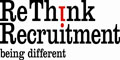 View all ReThink Recruitment jobs