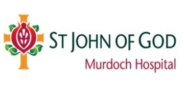 St John of God Murdoch Hospital logo