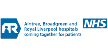 Aintree, Broadgreen and Royal Liverpool hospitals logo