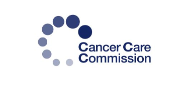 Cancer Care Commission logo