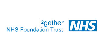 2GETHER NHS FOUNDATION TRUST & GLOUCESTERSHIRE CARE SERVICES NHS TRUST logo