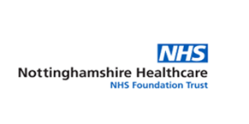 Nottinghamshire Healthcare NHS Foundation Trust logo