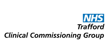 Trafford Clinical Commissioning Group logo