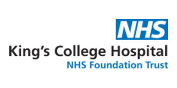 King's College Hospital NHS Foundation Trust_102 logo