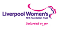 Liverpool Womens NHS Foundation Trust logo