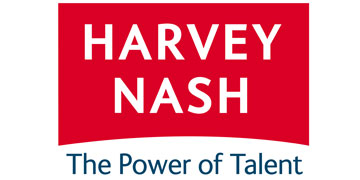 Harvey Nash Healthcare logo