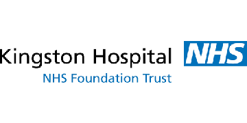 Kingston Hospital NHS Foundation Trust logo
