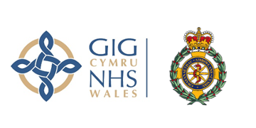 Welsh Ambulance Services NHS Trust logo