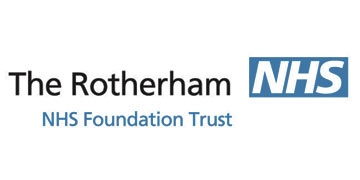 The Rotherham NHS Foundation Trust logo