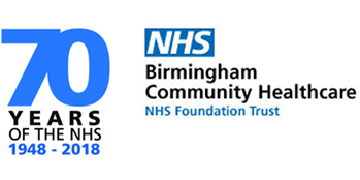 Birmingham Community Healthcare NHS FT logo