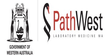 Government of Western Australia Department of Health logo