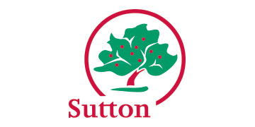 The London Borough of Sutton logo