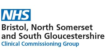 Bristol, North Somerset & South Gloucestershire CCG logo