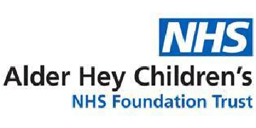 Alder Hey Children's NHS Foundation Trust logo