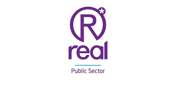 Real Public Sector logo