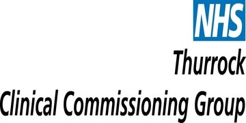 Thurrock Clinical Commissioning Group logo