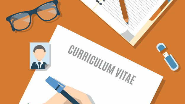 Do's and Don'ts for Developing a CV