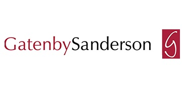 Gatenby Sanderson Interim Leadership Management logo