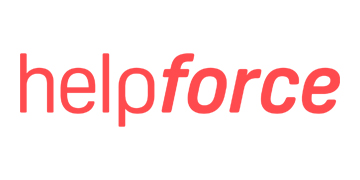 Helpforce logo