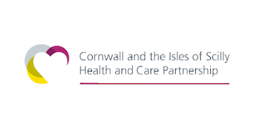 Cornwall and the Isles of Scilly Integrated Heath and Care System logo