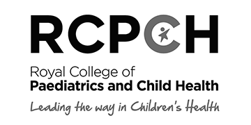 The Royal College of Paediatrics and Child Health logo