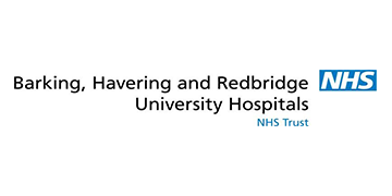 Barking, Havering & Redbridge University Hospital NHS Trust logo