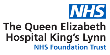 The Queen Elizabeth Hospital King's Lynn NHS Foundation Trust logo
