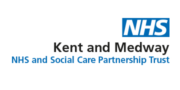 Kent And Medway NHS And Social Care Partnership Trust logo