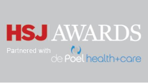 Winners of 2017 HSJ Awards Revealed