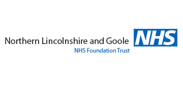 Northern Lincolnshire & Goole NHS Foundation Trust logo