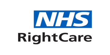 NHS RightCare logo