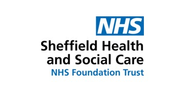 Sheffield Health and Social Care NHS Foundation Trust logo
