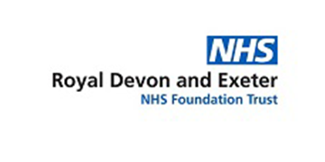 Royal Devon and Exeter NHS Foundation Trust logo