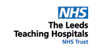 The Leeds Teaching Hospitals NHS Trust logo