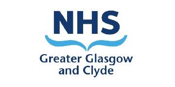 NHS Greater Glasgow And Clyde logo