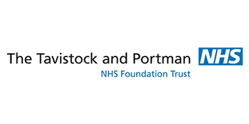The Tavistock and Portman NHS Foundation Trust logo