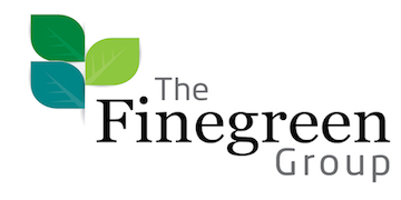 The Finegreen Group logo