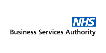 NHS Business Services Authority logo