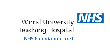 Wirral University Teaching Hospital NHS Foundation Trust. logo