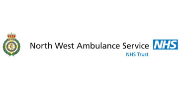 North West Ambulance Service NHS Trust logo
