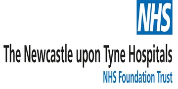 The Newcastle upon Tyne Hospitals NHS Foundation Trust. logo