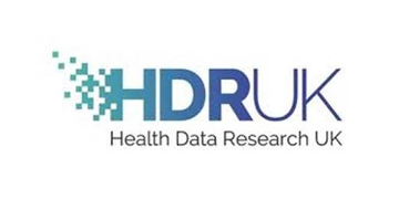 Health Data Research UK logo