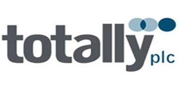 Totally Plc logo