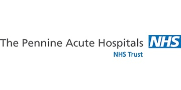 Salford Royal NHS Foundation trust & The Pennine Acute Hospitals NHS Foundation Trust logo