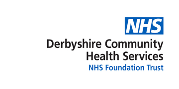 Derbyshire Community Health Services NHS Foundation Trust logo