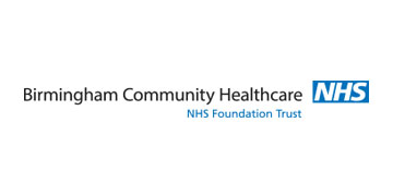 Birmingham Community Healthcare NHS Foundation Trust logo
