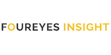 Four Eyes Insight logo