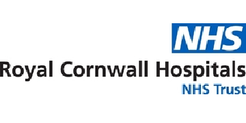 The Royal Cornwall Hospitals NHS Trust logo